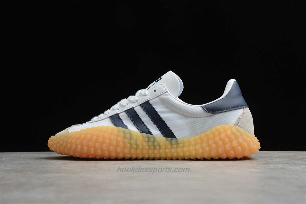 Chaussures Adidas Country x Kamanda EE5665 Blanc / Noir