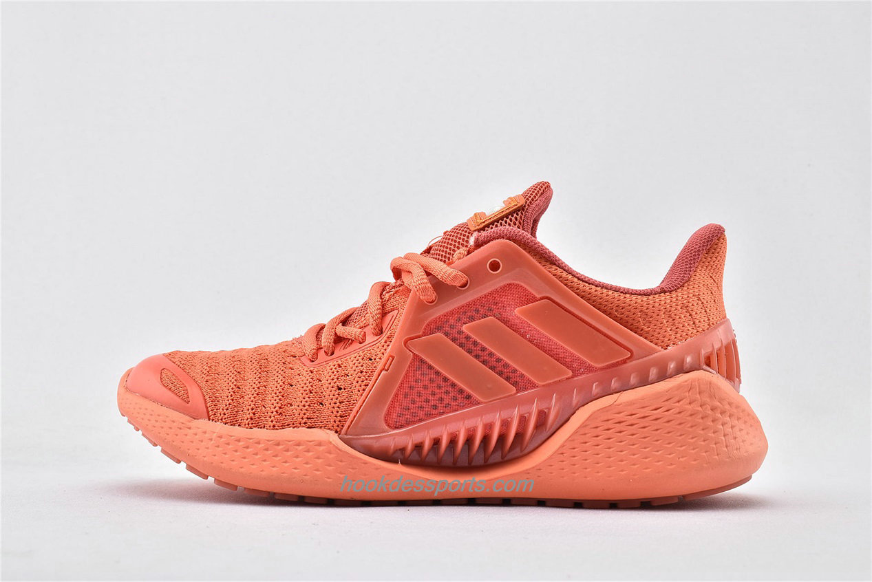 Chaussures Adidas ClimaCool Vent Summer Rdy LTD EE4639 Orange