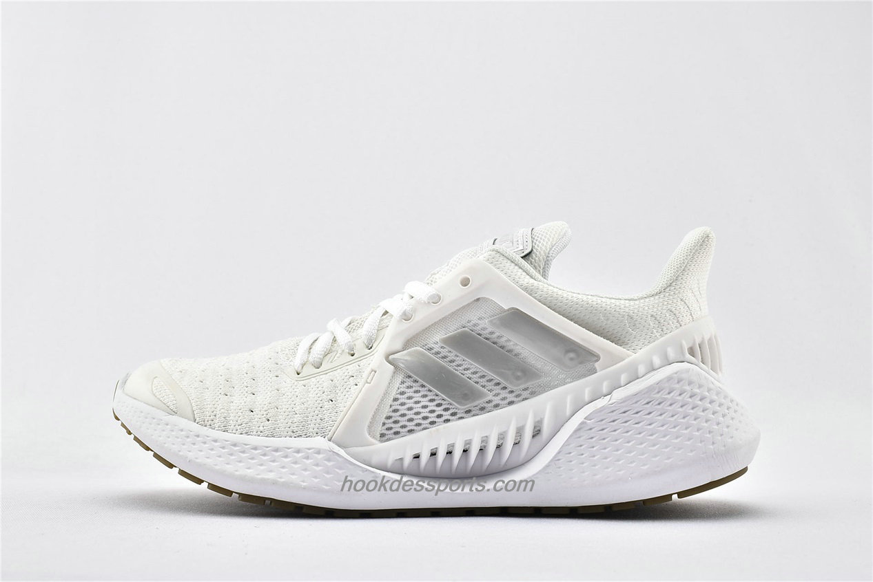 Chaussures Adidas ClimaCool Vent Summer Rdy LTD EH2773 Blanc / Beige