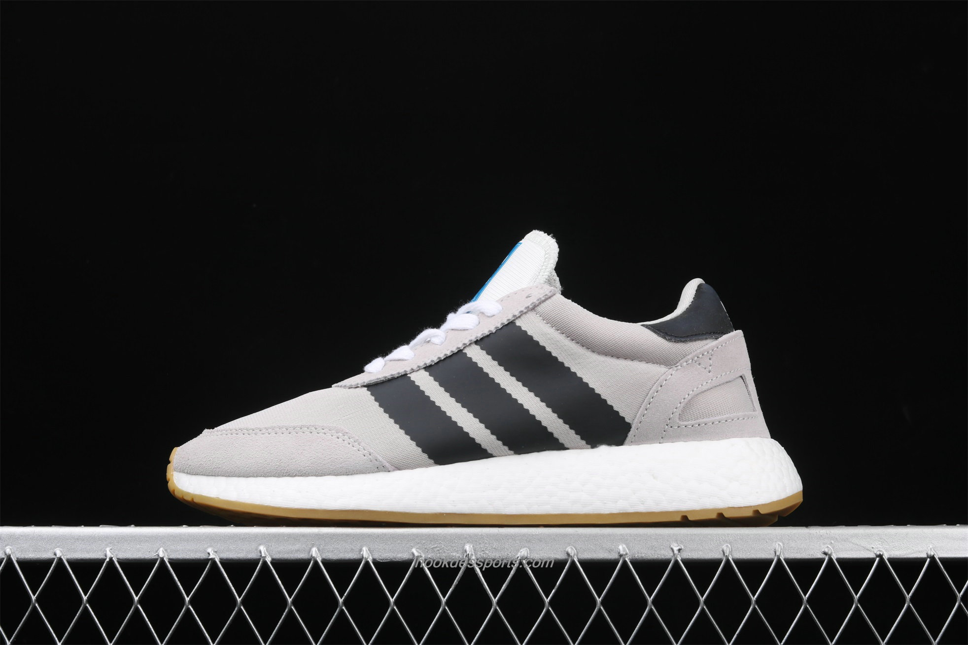 Chaussures Adidas Originals I-5923 EE4935 Sable / Noir